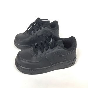 New Boys Nike Air Force 1 Sneakers